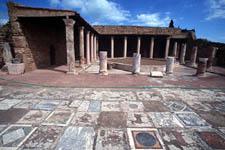 Vous visionnez les images de l'article : Carthage