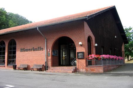Vous visionnez les images de l'article : Villa de Bad Kreuznach