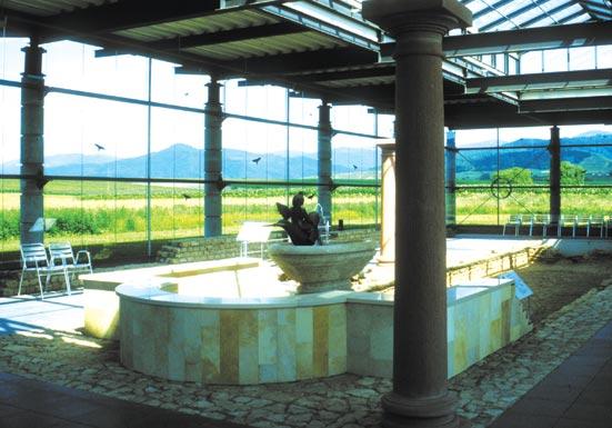 Vous visionnez les images de l'article : Villa de Heitersheim