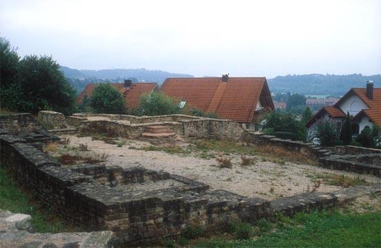 Vous visionnez les images de l'article : Villa d'Obersensingen
