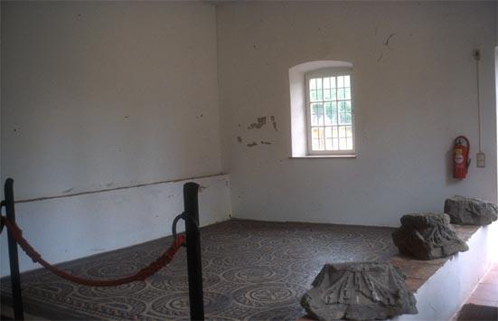 Vous visionnez les images de l'article : Villa d'Otrang