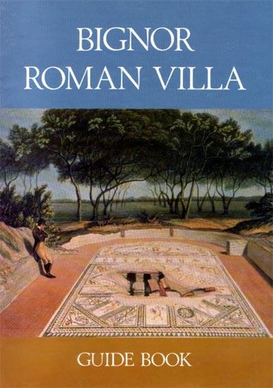 Vous visionnez les images de l'article : Villa de Bignor