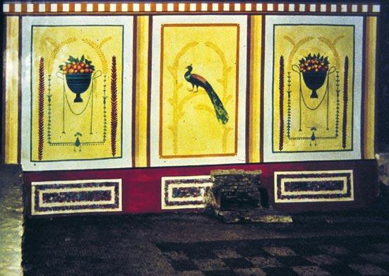 Vous visionnez les images de l'article : Villa de Newport