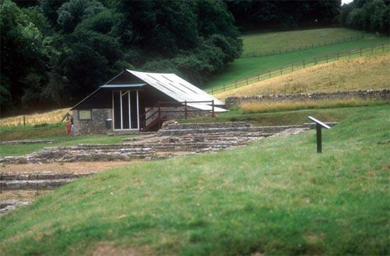 Vous visionnez les images de l'article : Villa de North Leigh