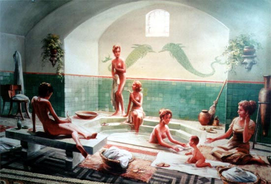 Vous visionnez les images de l'article : Villa de Rockbourne