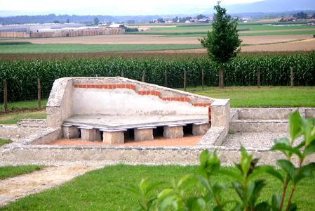 Vous visionnez les images de l'article : Villa Altheim
