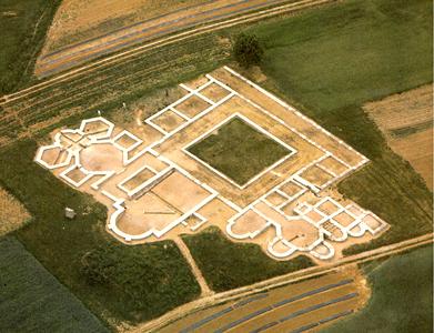 Vous visionnez les images de l'article : Villa de Löffelbach