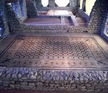Vous visionnez les images de l'article : Villa de Balaca