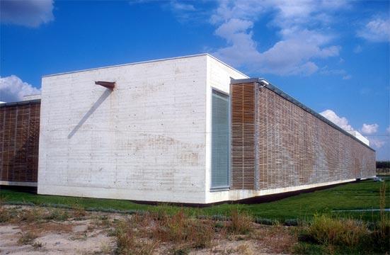 Vous visionnez les images de l'article : Villa d'Almenara