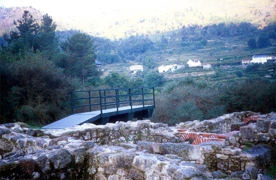 Vous visionnez les images de l'article : Villa de Ro Caldo