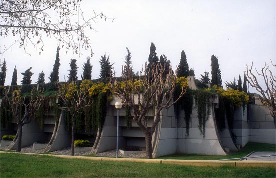 Vous visionnez les images de l'article : Villa de Torre Llauder