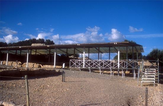 Vous visionnez les images de l'article : Villa d'Els Munts