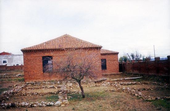 Vous visionnez les images de l'article : Villa de Navatejera