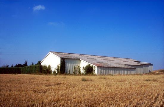 Vous visionnez les images de l'article : Villa de Qintanilla