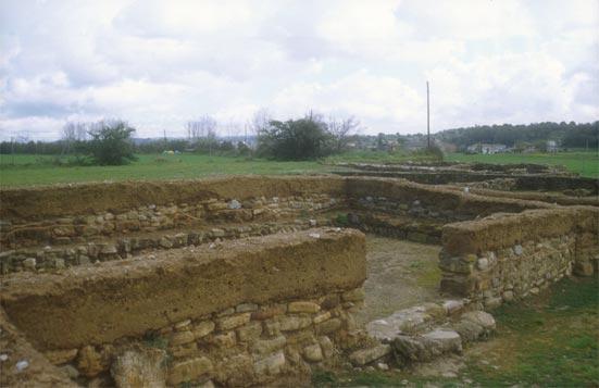 Vous visionnez les images de l'article : Villa de Vilauba