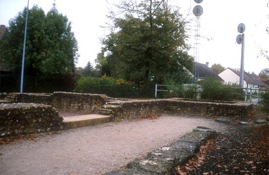 Vous visionnez les images de l'article : Villa d'Elbeuf