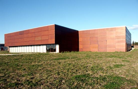 Vous visionnez les images de l'article : Villa de Loupian