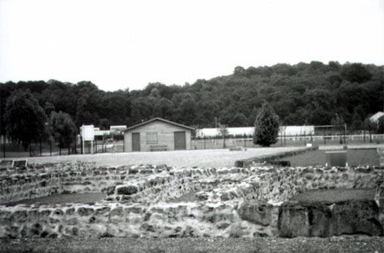 Vous visionnez les images de l'article : Villa de Verneuil-en-Halatte