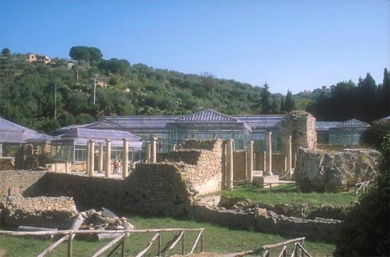 Vous visionnez les images de l'article : Villa de Piazza Armerina