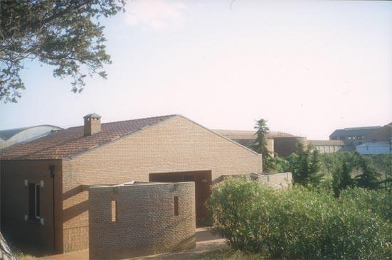 Vous visionnez les images de l'article : Villa de Cecina