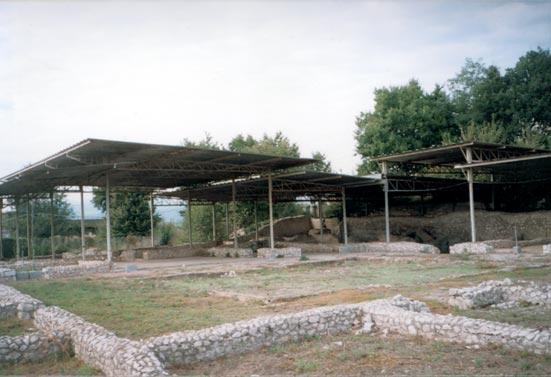 Vous visionnez les images de l'article : Villa de Francolise