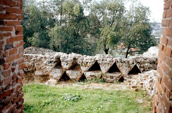 Vous visionnez les images de l'article : Villa de Massaciuccoli