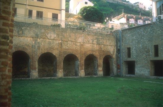 Vous visionnez les images de l'article : Villa de Minori