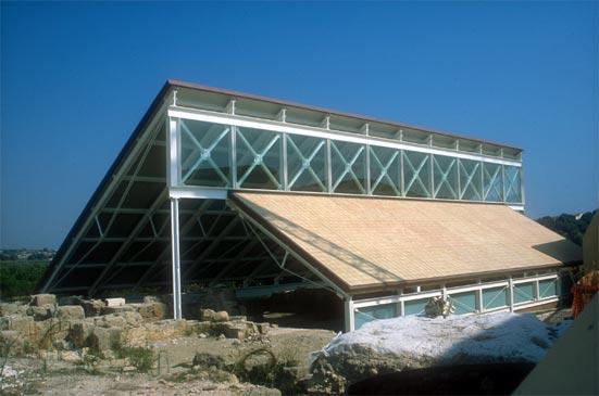 Vous visionnez les images de l'article : Villa de Noto