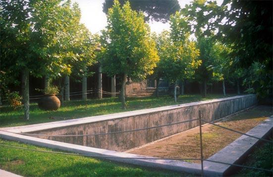 Vous visionnez les images de l'article : Villa de San Marco
