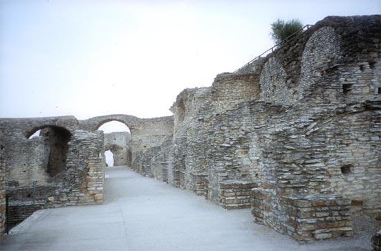 Vous visionnez les images de l'article : Villa de Sirmione