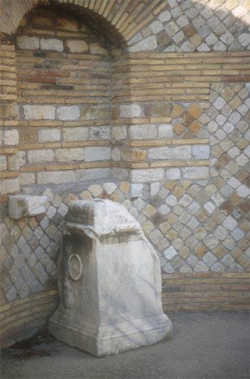 Vous visionnez les images de l'article : Villa Terme  Taurine