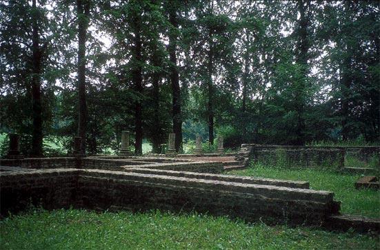 Vous visionnez les images de l'article : Villa de Goeblange