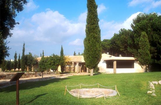 Vous visionnez les images de l'article : Villa de Moura