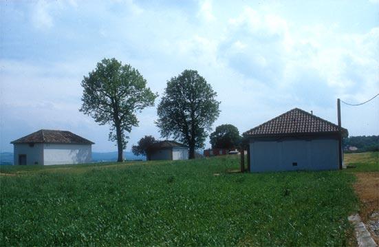 Vous visionnez les images de l'article : Villa Orbe
