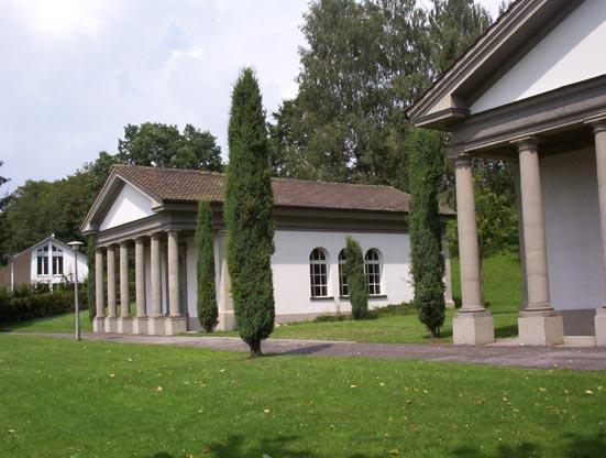 Vous visionnez les images de l'article : Villa de Zofingen